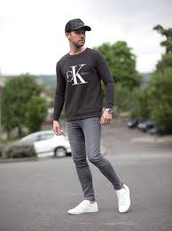 How To Wear Men S Skinny Jeans The Idle Man