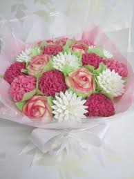 Cupcake Bouquets Made To Order And Delivered In Wiltshire And