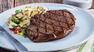 Sirloin Steak Price Petite Sirloin Steak With Potato Salad Price Chopper Cooking How To