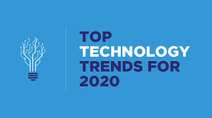 Modern Scientist Resume 2020 Top 8 Technology Trends For 2020