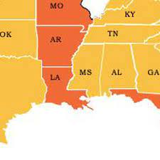 Chicago restricts travel to Louisiana amid surge in COVID cases