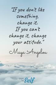 Inspirational Quote From Maya Angelou To Help You Take Action Or