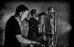 Six additional <b>Nine Inch Nails</b> members to be inducted into Rock ...