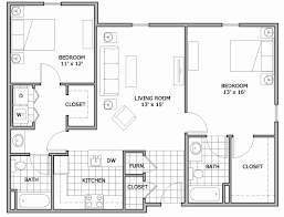home plans in indian style elegant two bedroom apartment floor