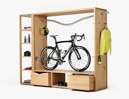 Best for Letting Your Guests Know Your Bike Is the Most Important Object In  Your Life: If you're storing your bike inside, then you probably care very  much ...