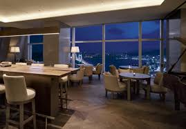 The Living Room Bar Living Room Bar Have A Romantic Autumn Night At Park Hyatt Busan