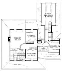 190 best favorite floor plans images on pinterest floor plans Historic House Plans Southern country farmhouse southern house plan 86245 historic house plans southern cottage