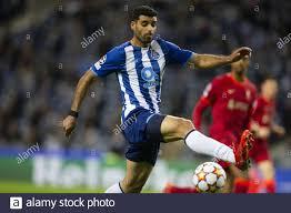 Porto, 09/29/2021 - il FC Porto ha ospitato Liverpool stasera a EstÃdio do  Dragão, in una partita di fase di gruppo, gruppo B, partita 2 della  Champions League 2021/22 Mehdi Taremi (Pedro