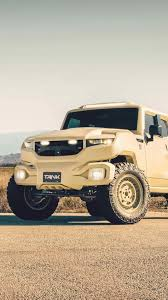 Rezvani Tank Military Suv 4K Ultra HD ...