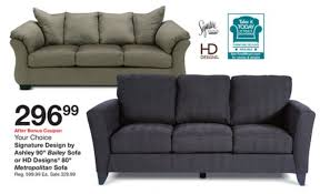 Fred Meyer Truckload Furniture Sale