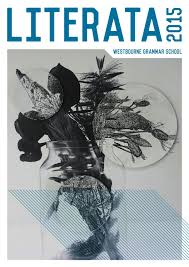 Literata 2015 by Westbourne Grammar School - issuu