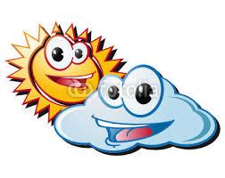 """Résultat de recherche d'images pour """"image soleil et nuage"""""""