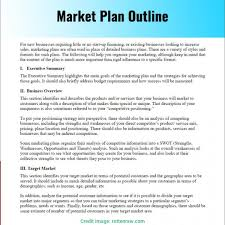 Sample Marketing Analysis Typical Business Plan Example Market Analysis Market Analysis 19