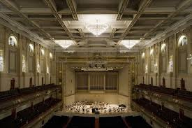 Boston Symphony Hall Holiday Pops Seating Chart Best Seat In The House Acentech