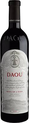 DAOU Vineyards Soul of a Lion 2017   Wine.com