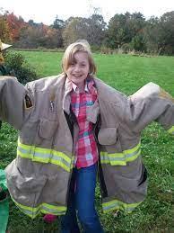 Appleton school recognizes Fire Prevention Week - Rockland - Camden - Knox  - Courier-Gazette - Camden Herald