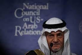 """الفيصل يوجه رسالة لبايدن عن حقوق الإنسان بالسعودية وأمريكا.. ويحذر من  """"تكرار الخطأ"""" مع إيران - CNN Arabic"""