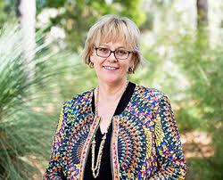 ECU   Professor Caroline Finch AO : Executive team : About ECU