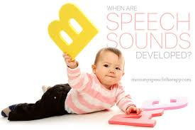 Two Year Old Development Chart When Are Speech Sounds Developed Mommy Speech Therapy