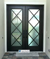 hurricane doors featured project impact resistant