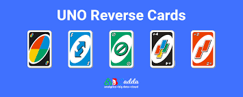 Maybe you would like to learn more about one of these? Uno Reverse Card Abcadda Com