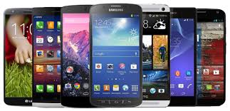 Image result for Android Smartphone