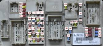 Ford Fuse Box Connector Battery Fuse Box