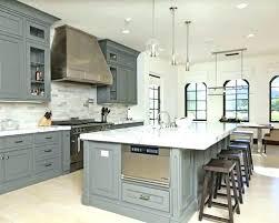 dark grey kitchen cabinets grey distressed kitchen cabinets