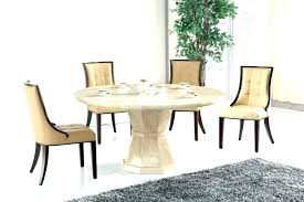marble dining table and 6 chairs marble dining table and chairs round marble dining table set
