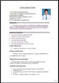 Resume Format In Pdf File 29 Sample Resume Pdf File Cv Template
