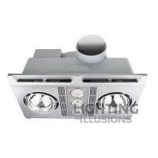 heller bathroom lighting. martec profile plus 2 led bathroom heater exhaust fan light silver 3 in 1 mbhp2l heller bathroom lighting