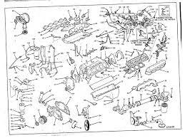 V8 car engine diagram ford v8 engine diagram image 109