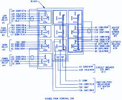 1994 Mazda Mpv Fuse Box Diagram Mazda B3000 Fuse Box Diagram
