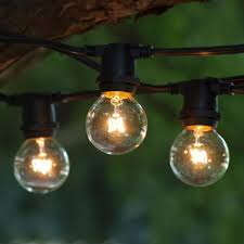 fireplace commercial outdoor globe string lights are still great for lighting signs your home glo