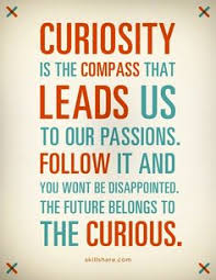 Curiosity Quotes When you meet people show real appreciation then genuine curiosity 20