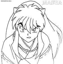 Small Picture Epic Manga Coloring Pages 29 For Your Coloring Pages Online with