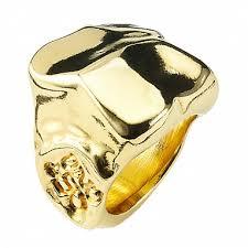 Купить <b>Кольцо</b> «Top secret» ручной работы в бутиках <b>UNOde50</b>