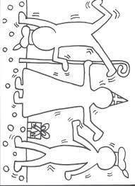 Kleurplaat Baby Sinterklaas