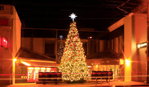 Castro Valley Christmas Tree Lighting 2019 Castro Tree Lighting Celebration Sf
