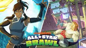 Nickelodeon All-Star Brawl Will Feature ...