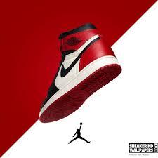 Nike Air Jordan 1 Wallpaper Hd