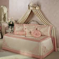home decoration awesome pink daybed comforter set with canopy daybed comforter sets