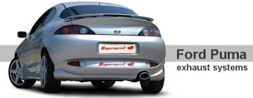 Image result for The first Ford to be entirely designed with/ on computer: The Ford Puma