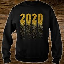 Happy New Year Shirt Design New Years Eve Special Design Happy New Year 2020 Shirt