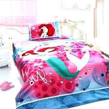 mermaid bedding set twin little mermaid bedding set little mermaid bedding the little mermaid bedding full
