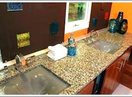 poured concrete countertops s cost amazing of cement pics vs granite comparison