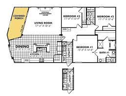 Legacy Manufactured Homes Floor PlansLegacy Mobile Home Floor Plans