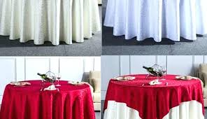 full size of fitted plastic tablecloth covers round tablecloths vinyl 60 inch party city measure table
