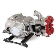 Engine Display Stand Cool UNIT MOTORCYCLE PRODUCTS