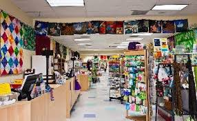 20 best Quilt Shops we have visited images on Pinterest | Quilt ... & Quilting Adventures @ Willow Lawn - always has an variety of fabrics Adamdwight.com